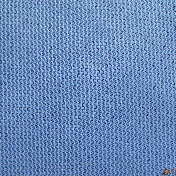 Nylon polyester spandex knitted fabric